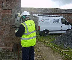 Specialist Earthing systems